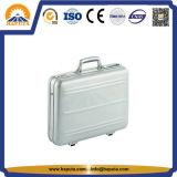 Cassa esecutiva del computer portatile del riassunto di affari di alluminio (HL-5209)
