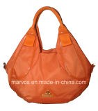 Новые сумки ткани Desinger с кожаный сумками ткани /Waterproof (BS13601)