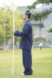 Couches de toile épaisses de performance de Taoism de Chi Long-Sleeved à haute teneur de Wudang Tai