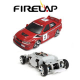 Firelap Rcfans Awd coche a la deriva con el transmisor 2.4G