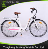 Bicicleta elétrica de boa qualidade e moda