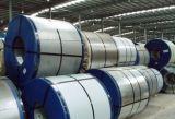 Bobina preta laminada a alta temperatura do aço de baixo carbono Ss400