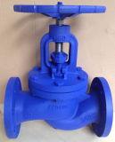 Tipo manuale valvola del ghisa di BACCANO PN16 GG25 di globo