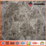 Панель шикарной каменной отделки алюминиевая составная (AE-502)