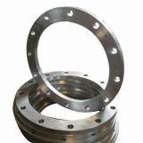 Flange padrão americana do aço inoxidável do forjamento do ANSI ASME ASTM