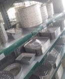 Conteneurs de papier d'aluminium de qualité avec le mini secteur