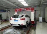 Sistema que se lava del coche semiautomático de Touchless