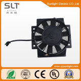 5 Axes 12V 24V 3000rpm Micro Axial Fan