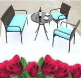 Quantidade elevada do carregamento de H-China de sofá de vime do Rattan