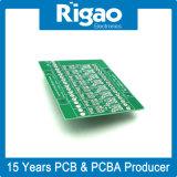 Projeto claro da placa do PWB do diodo emissor de luz, placa de circuito dos bulbos do diodo emissor de luz