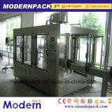Embotelladora del esterilizador automático del agua destilada