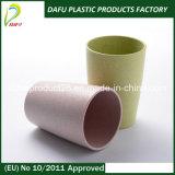 [بيو] قابل للانحلال خضراء ويصحّ فنجان بلاستيكيّة