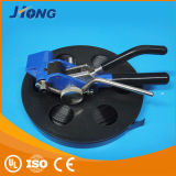 Оптовый рынок большинств популярный нержавеющий кабель HS-600 связывает инструмент