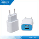Veaqee Travel USB Wall Charger Universeel voor alle mobiele telefoon