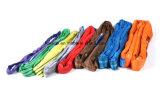 Imbracatura della tessitura del poliestere di alta qualità/migliore imbracatura di sollevamento