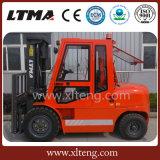 Großverkauf 4 Tonnen-Gabelstapler-Fabrik-Preis-Lager-Geräten-Diesel-Gabelstapler