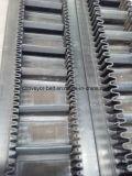 Applicazione del nastro trasportatore della cinghia di gomma/PE nella miniera di carbone