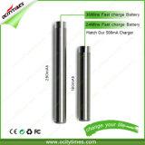 2016 Ocitytimes e-Sigaret 510 Batterij van de Last van Blu van de Pen Vape de Snelle