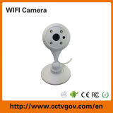 TF Card Indoor WiFi Camera IP pour usage domestique