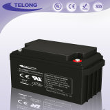 батарея AGM высокого качества 12V90ah свинцовокислотная для солнечной электрической системы
