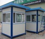 Sandwich Panel를 가진 경제적인 Light Steel Prefab Home