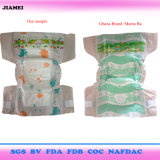 Non-Woven TopsheetのよいAbsorption Baby Pamperz/Baby Diapers