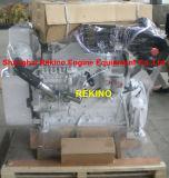 Двигатель тепловозного мотора шлюпки Cummins 6BTA5.9-M180 морской (преобразование)
