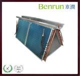 Shape Evaporator с Copper Tube и Aluminum Fin