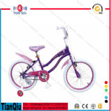 "Form Pink Color Girls Bike für Kids Children Stadt Bicycle 12 "" 16 "" 20 "" auf Sale"