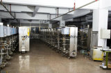 De vloeibare Machines van de Verpakkende Lijn met Brede Vullende Waaier 500ml 1000ml