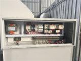 Máquina Drilling do furo de vidro dobro automático das cabeças para o vidro