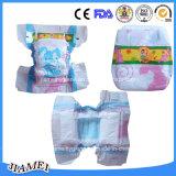 アフリカのための安い価格のDisposable Baby Diaper王子