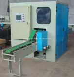 Autoamtic Facial Tissue Log Saw Cutting Machine