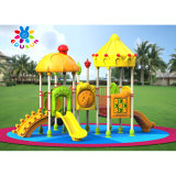 Campo de jogos ao ar livre--Série mágica do paraíso (XYH-MH009)