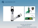 Lithium-Batterie für e-Fahrrad, elektrisches Fahrrad, elektrisches Fahrrad mit Batterie-Zelle der Samsung-Icr18650-26f 2600mAh verwendet
