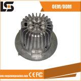 Im Freienaluminium IP66 Straßenlaterne-Gehäuse des Druckguss-LED