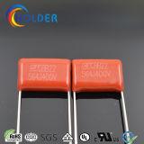 Kondensator metallisierter Kondensator Polypropylenmpp-Cbb mit Reichweite UL-Vde-RoHS