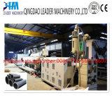 L'approvisionnement en eau de HDPE de polyéthylène haute densité siffle des machines de production