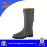 Ботинки водоустойчивых людей резиновый удя ботинки