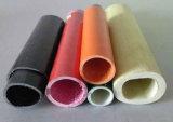 Boa flexibilidade de pólo de redes de fibra de vidro