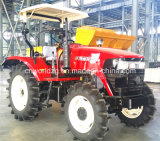 90HP 4 Wheel Drive Farm Tractor (WD904)