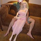 製造者からの人のための3D Realestのシリコーンの性の人形のおもちゃ