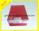 Mahle Zylinder-Kolben für Exkavator-Motor 6D102 den KOMATSU-PC200-7 hergestellt in China