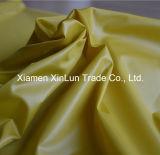 Al por mayor de spandex elastano de poliéster tejido de nylon para la chaqueta de prendas de vestir