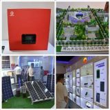Comitato solare 150W della pila solare del sistema del comitato solare poli