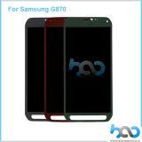 Новые индикация LCD и касание цифрователя для галактики G870 Samsung
