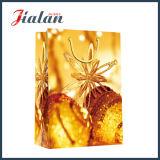 Подарка Chacolate конструкции праздника с Рождеством Христовым снеговика мешок изготовленный на заказ бумажный