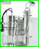 Mini granulador de estrato fluidificado experimental de alta velocidad con el certificado del Ce