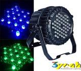alto IP65 LED indicatore luminoso luminoso di PARITÀ di 48PCS 3/5W