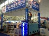 Одна машина продукции шланга PVC шага Класть-Плоская